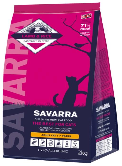 Савара (Savarra) корм для собак