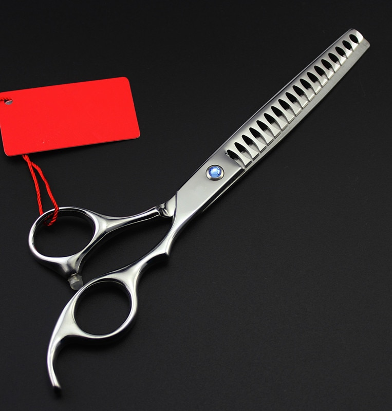 Ножницы для стрижки собак: какие лучше выбрать