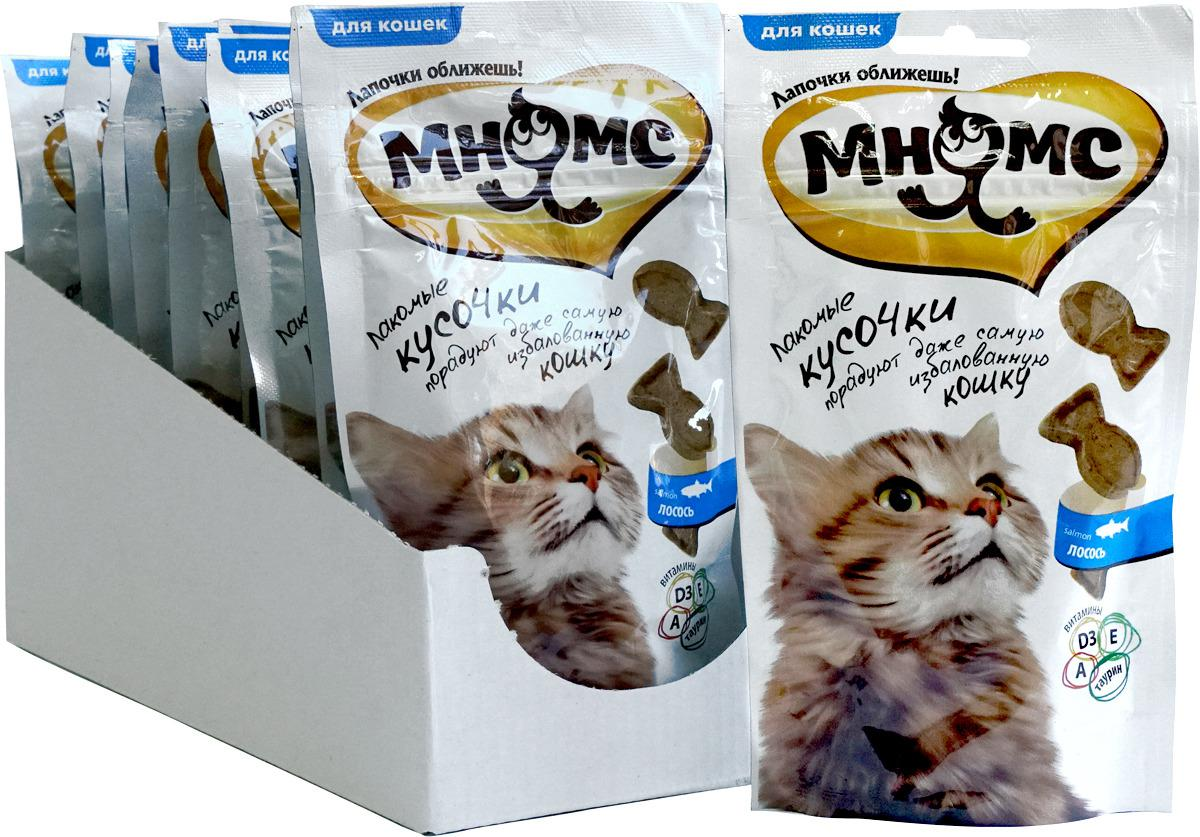 Какими лакомствами можно порадовать домашнюю кошку