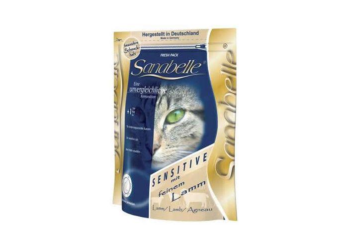 Корм для кошекSanabelle отBosch