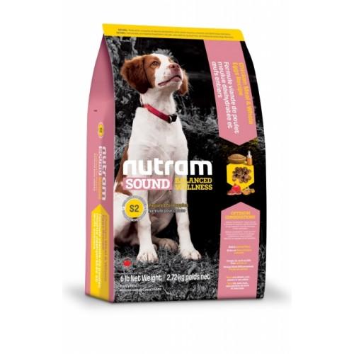 Корм Nutram для собак