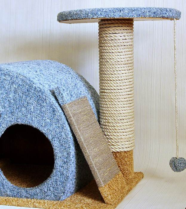 Когтеточка для кошек: как выбрать лучшую
