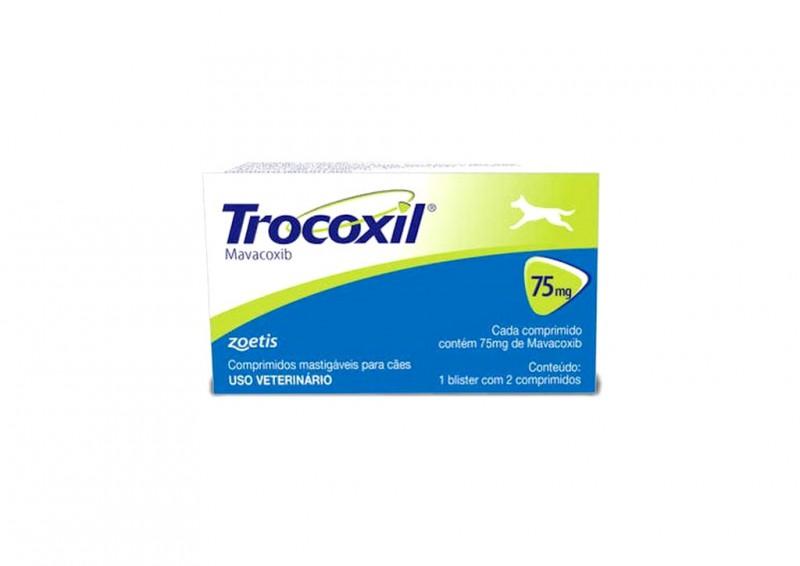 Трококсил для собак
