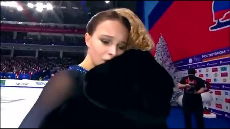 Как показать кошке, что ты ее любишь