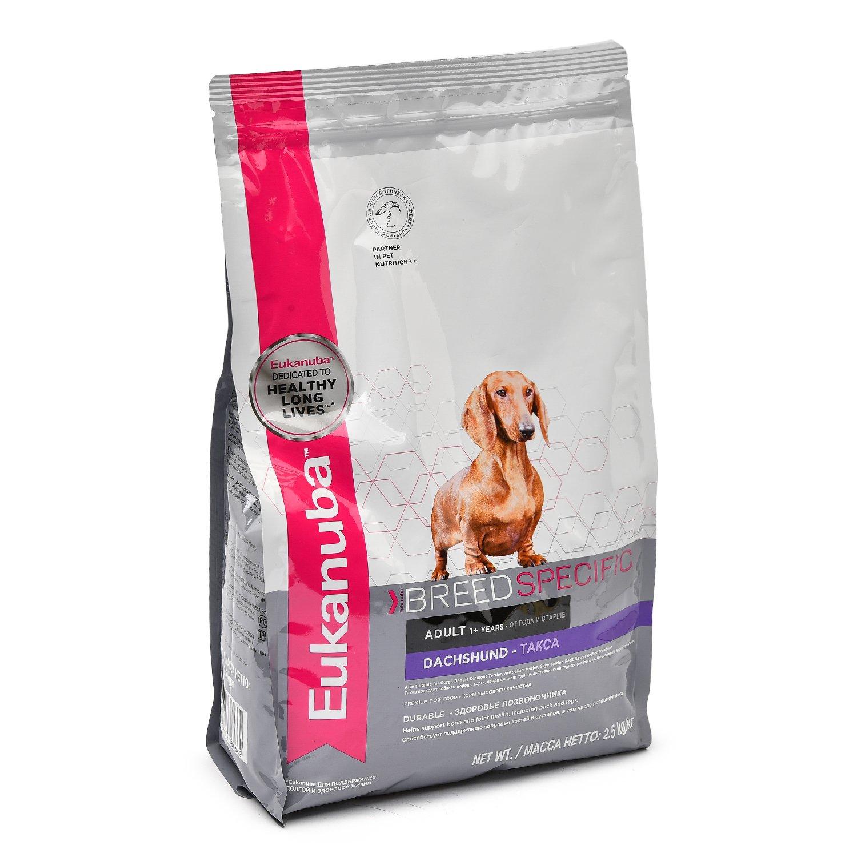 Корм для собак Эукануба (Eukanuba)