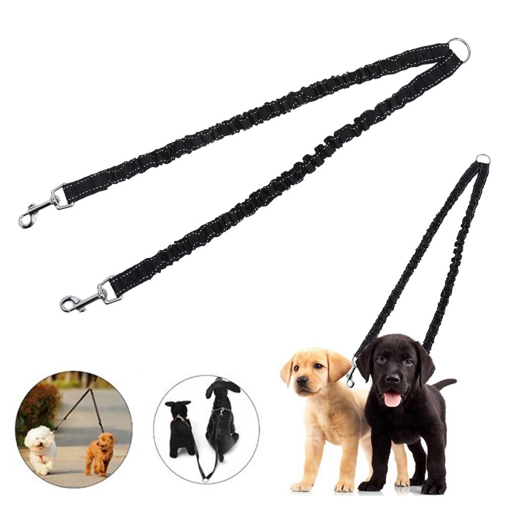 Поводок для собак маленьких и крупных пород