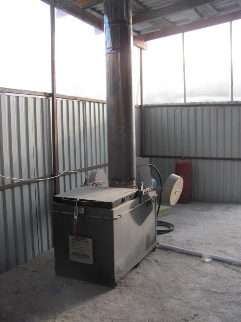 В Челтнеме открылся новый крематорий для домашних питомцев