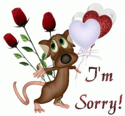 Как извиниться перед кошкой, собакой, если нечаянно сделал больно
