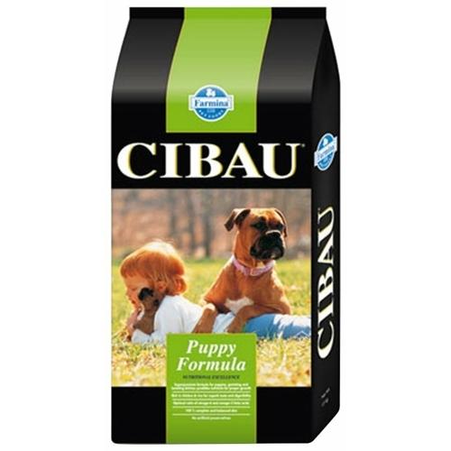 Фармина: корм для собак мелких и крупных пород