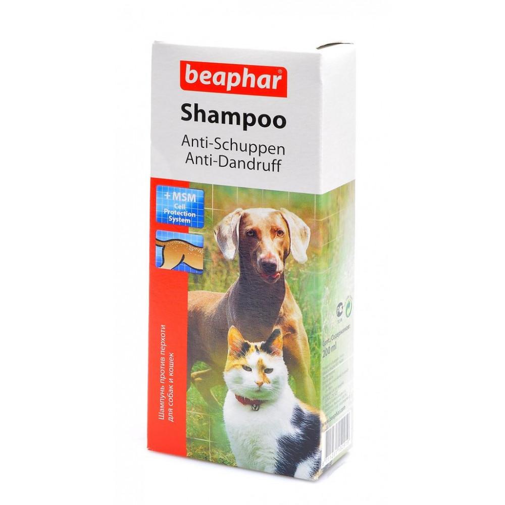 Шампунь для собак: профессиональные гипоаллергенные средства