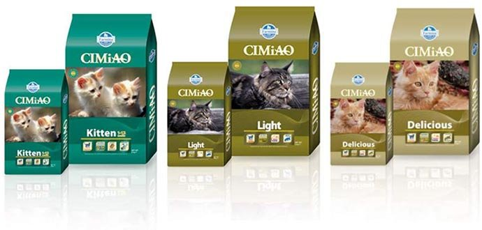 Корма «Фармина» для кошек: выбираем для питомца лучшее