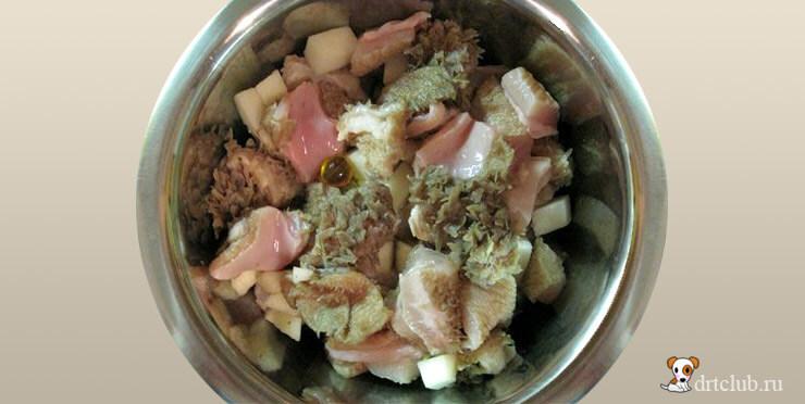 Говяжий рубец для собак: что это такое, как готовить