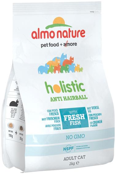 Almo Nature (корм для кошек и котят): описание