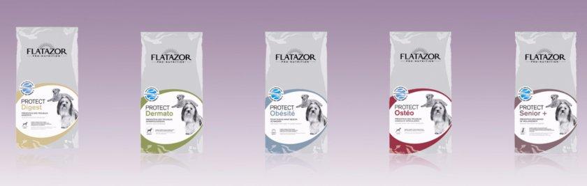 Французские корма «Флатазор» для кошек: что выбрать