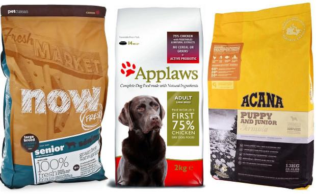 Холистик: корм для собак мелких пород, что это, рейтинг