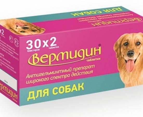 Конакион для собак