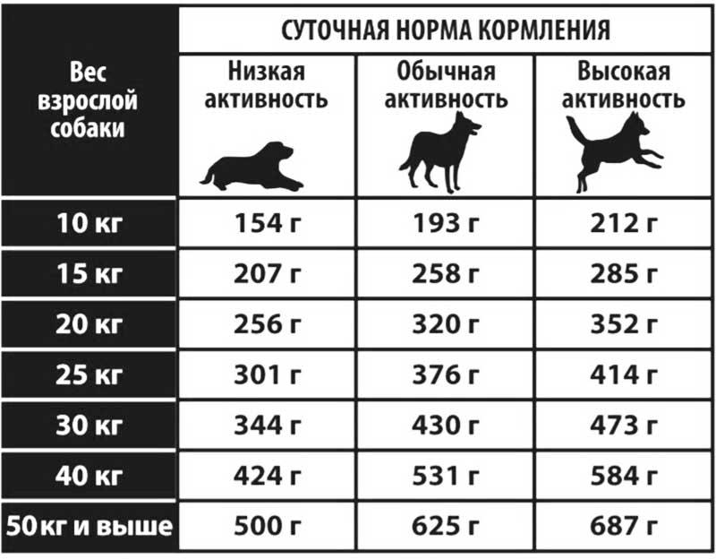 Чем кормить щенка немецкой овчарки в домашних условиях