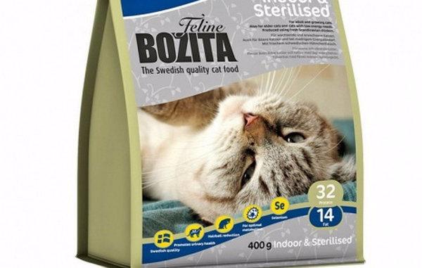 Корма супер премиум класса — всё самое лучшее для домашней кошки