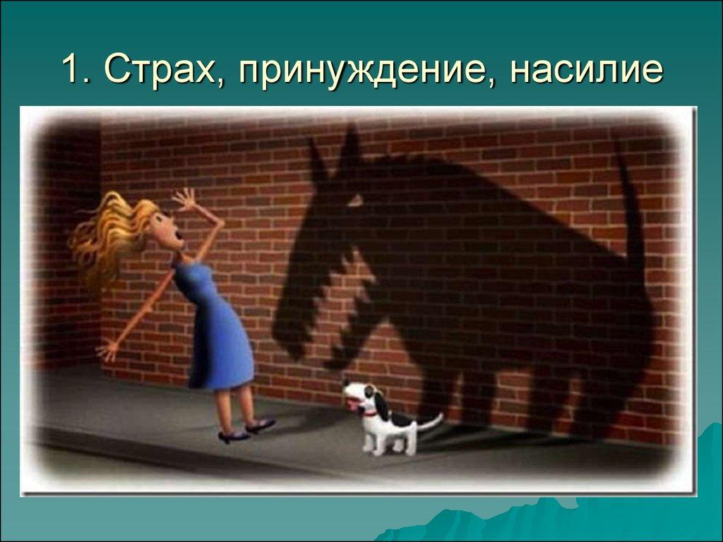 Боязнь собак: как называется эта фобия, как избавиться от страха