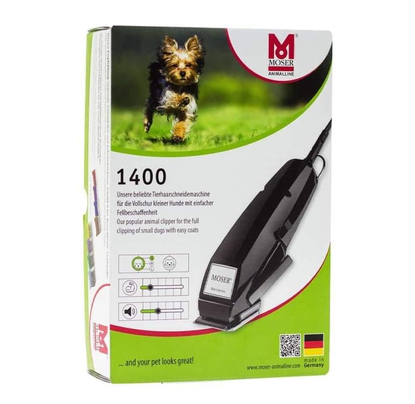 «Мозер»: машинка для стрижки для собак