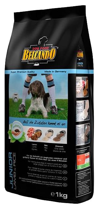 Корм для собак Белькандо (Belcando)