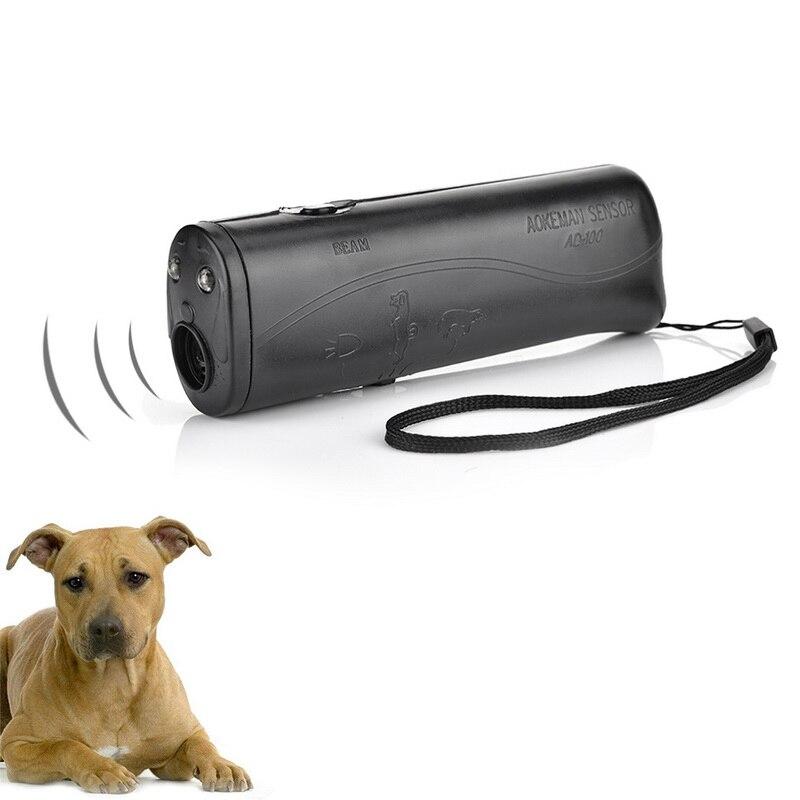 Свисток для собак ультразвуковой для отпугивания